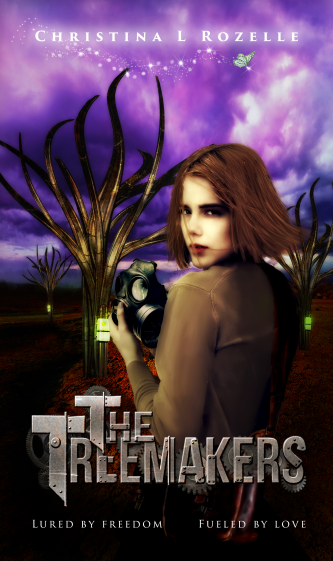 THE TREEMAKERS 2ND ED COVER